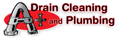 A+ Drain Cleaning & Plumbing - Logo